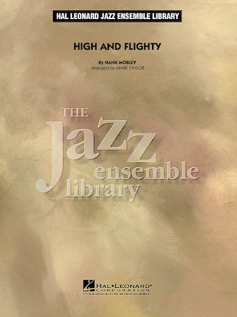 Product Cover for High and Flighty