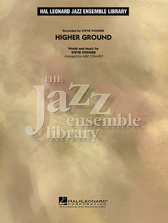 Product Cover for Higher Ground