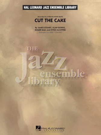Product Cover for Cut the Cake