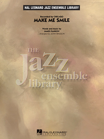 Product Cover for Make Me Smile
