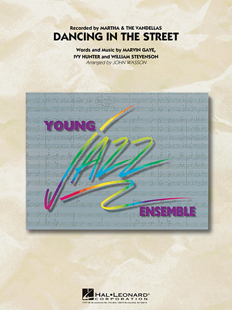 Product Cover for Dancing in the Street