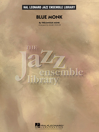 Product Cover for Blue Monk