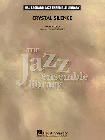 Product Cover for Crystal Silence