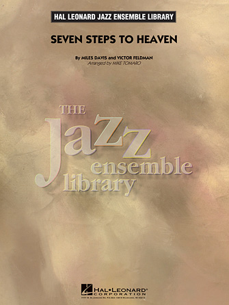 Product Cover for Seven Steps to Heaven