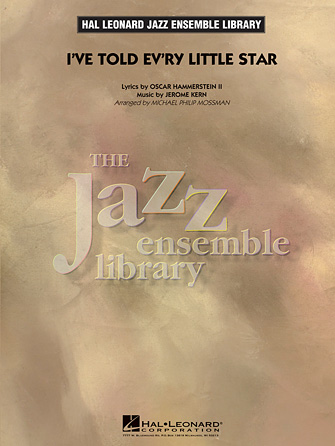 Product Cover for I've Told Ev'ry Little Star
