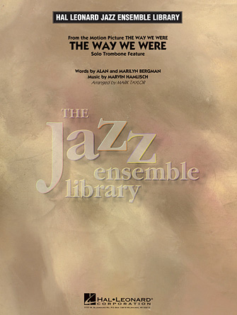 Product Cover for The Way We Were