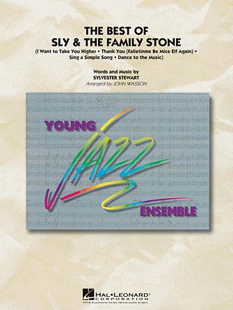 Product Cover for The Best of Sly & The Family Stone