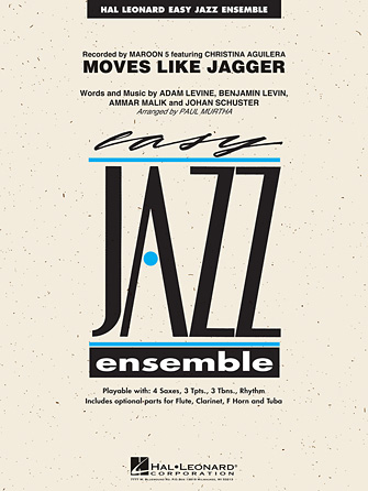 Product Cover for Moves Like Jagger