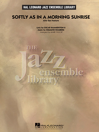 Product Cover for Softly as in a Morning Sunrise