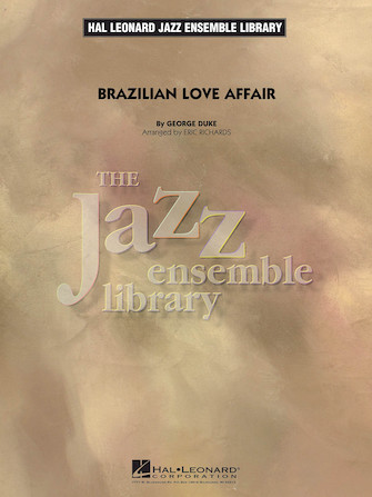 Product Cover for Brazilian Love Affair