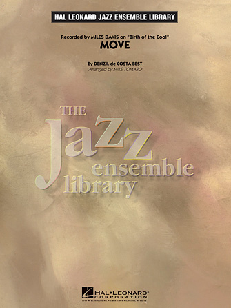 Product Cover for Move