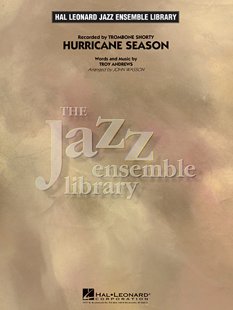 Product Cover for Hurricane Season