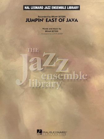 Product Cover for Jumpin' East of Java