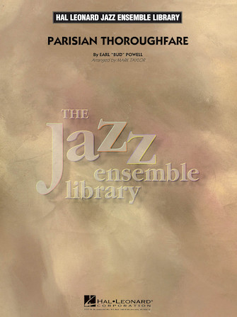 Product Cover for Parisian Thoroughfare