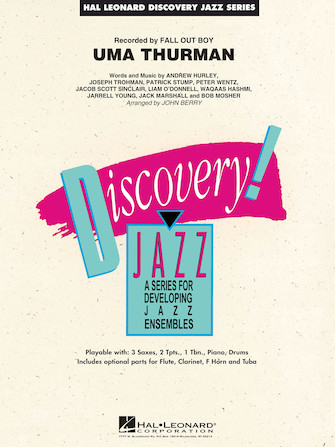 Product Cover for Uma Thurman