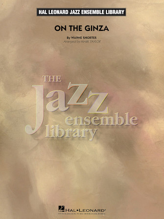 Product Cover for On the Ginza