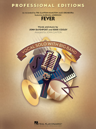 Product Cover for Fever (Key: G min)