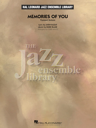 Product Cover for Memories of You