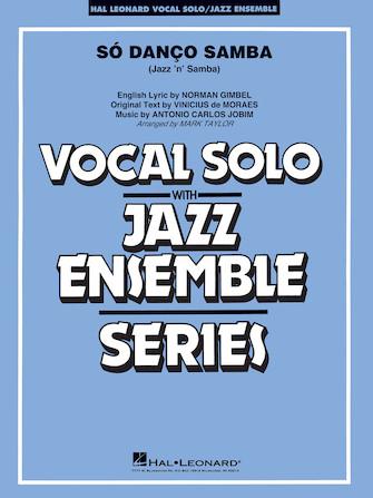 Product Cover for Só Danço Samba (Jazz 'n' Samba)