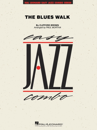 Product Cover for The Blues Walk