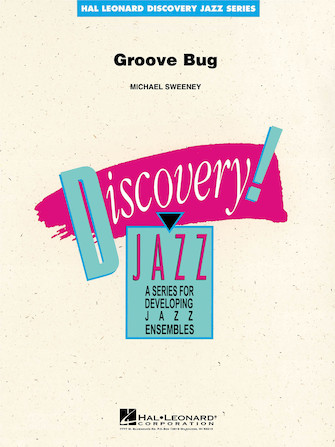 Product Cover for Groove Bug