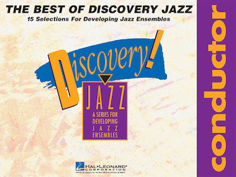 Product Cover for The Best of Discovery Jazz