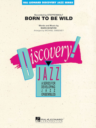 Product Cover for Born to Be Wild