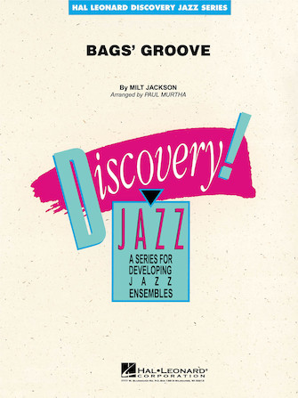 Product Cover for Bags' Groove