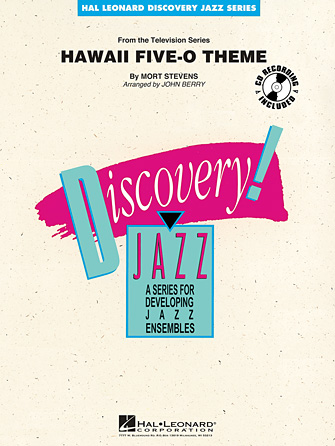 Product Cover for Hawaii Five-O Theme