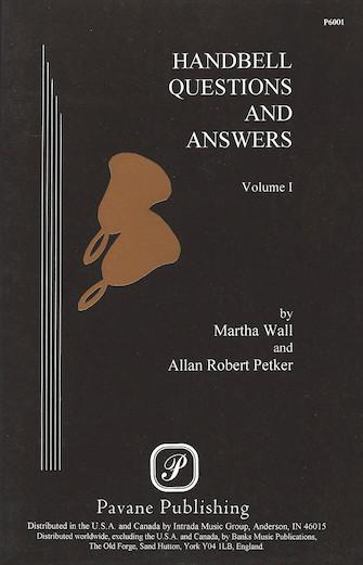 Handbell Questions & Answers, Vol. I