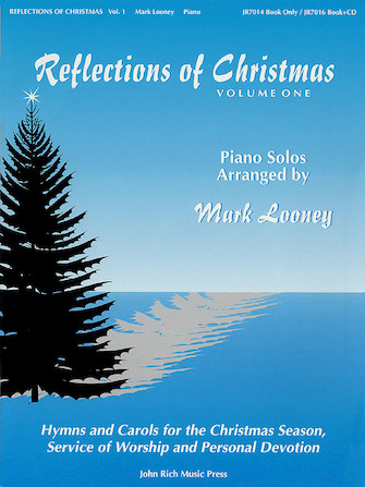 Product Cover for Reflections Of Christmas Vol. I Cd Pkg