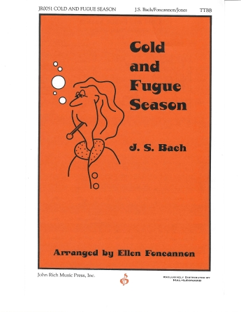 Product Cover for Cold and Fugue Season