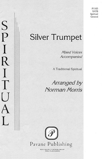 Product Cover for Silver Trumpet