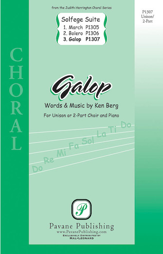 Product Cover for Galop