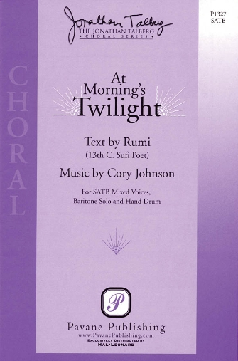 Product Cover for At Morning's Twilight
