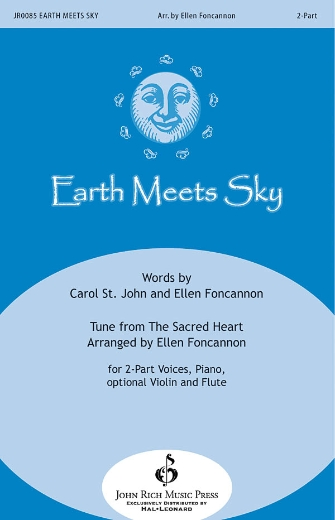 Product Cover for Earth Meets Sky