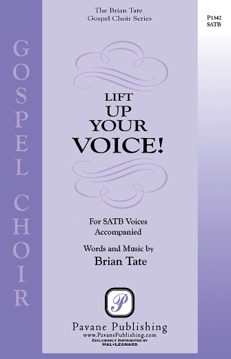 Lift Up Your Voice!