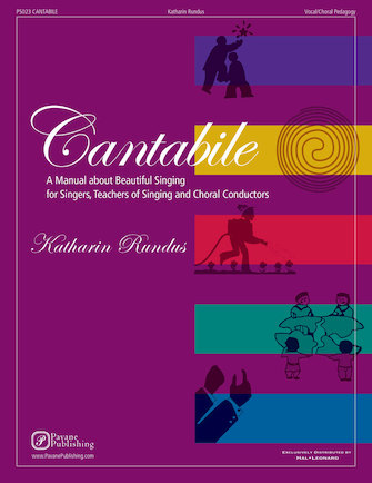 Product Cover for Cantabile