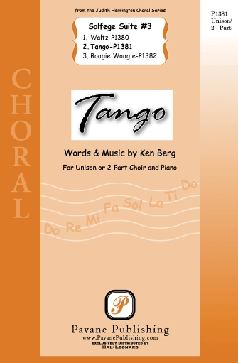 Product Cover for Tango