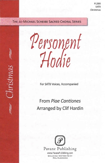 Product Cover for Personent Hodie
