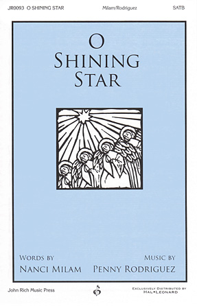 Product Cover for O Shining Star