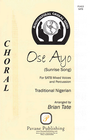 Product Cover for Ose Ayo