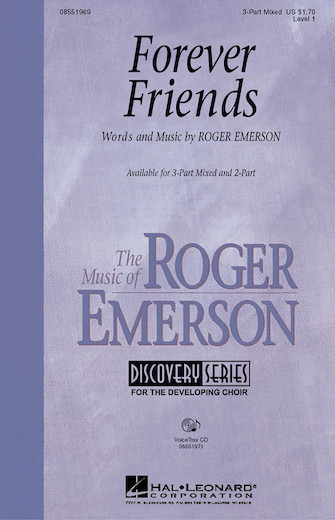 Product Cover for Forever Friends
