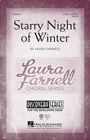 Product Cover for Starry Night of Winter