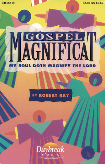 Product Cover for Gospel Magnificat