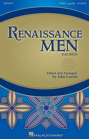 Product Cover for Renaissance Men