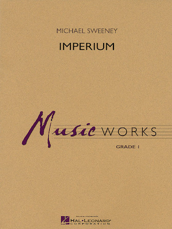 Product Cover for Imperium