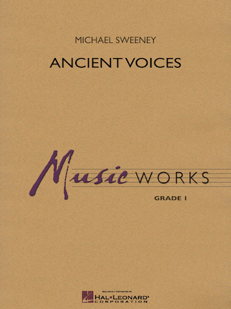 Product Cover for Ancient Voices