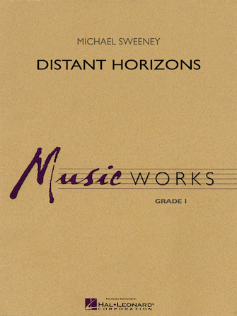Product Cover for Distant Horizons