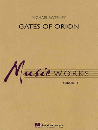 Product Cover for Gates of Orion